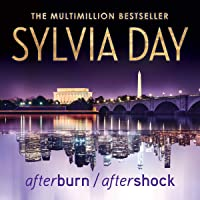 Afterburn & Aftershock: Cosmo Red-Hot Reads from Harlequin