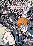 ペルソナ5 コミックアンソロジー (DNAメディアコミックス)
