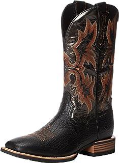 48fba5c1904 Amazon.com | Ariat Men's Cowhand Western Cowboy Boot | Western