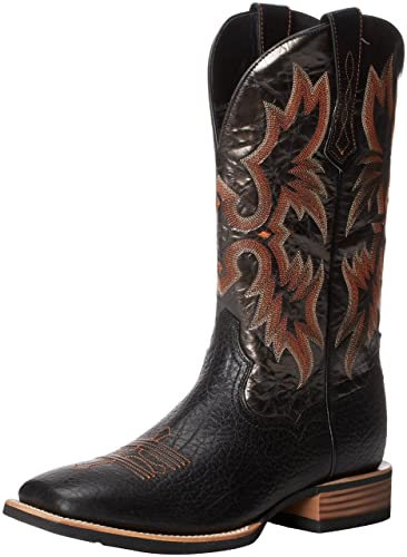 6adcfa61f58 Ariat Men's Tombstone Western Cowboy Boot