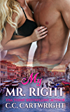 My Mr. Right (My Mr. Romance Book 4)