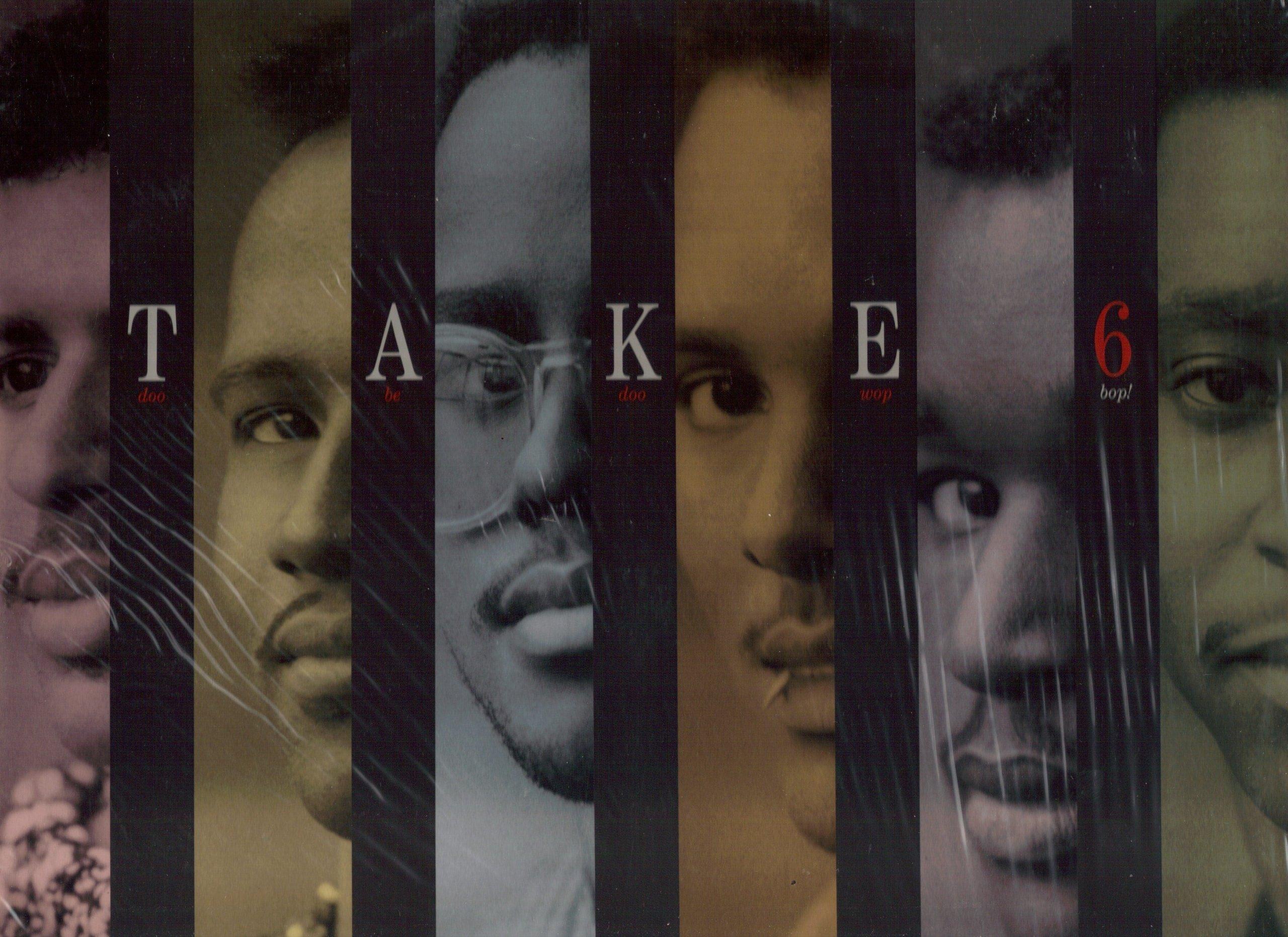Take 6 [Vinyl]