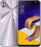 "Zenfone 5, ASUS ZE620KL-1H024BR, 64 GB, 6.2"", Prata"