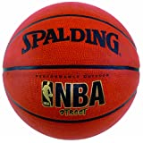 Amazon Price History for:Spalding NBA Street Basketball