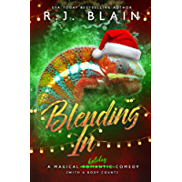 Blending In: A Magical Romantic Comedy (with a body count)