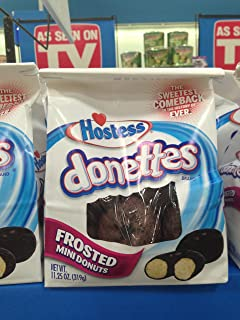 product image for Hostess Donettes 1 box pkg
