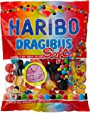 Haribo  Soft le Paquet 300g Dragibus