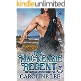 The Mackenzie Regent (The Sinclair Jewels Book 2)