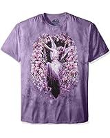 The Mountain Unisexe Adulte Feerie La Gardienne T Shirt