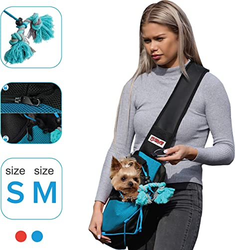 LUMAR Pet Sling Carrier
