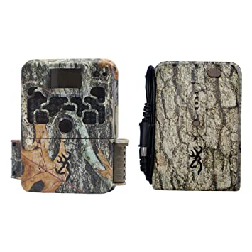 Amazon.com : Browning Trail Cameras Strike Force Elite HD 10MP ...