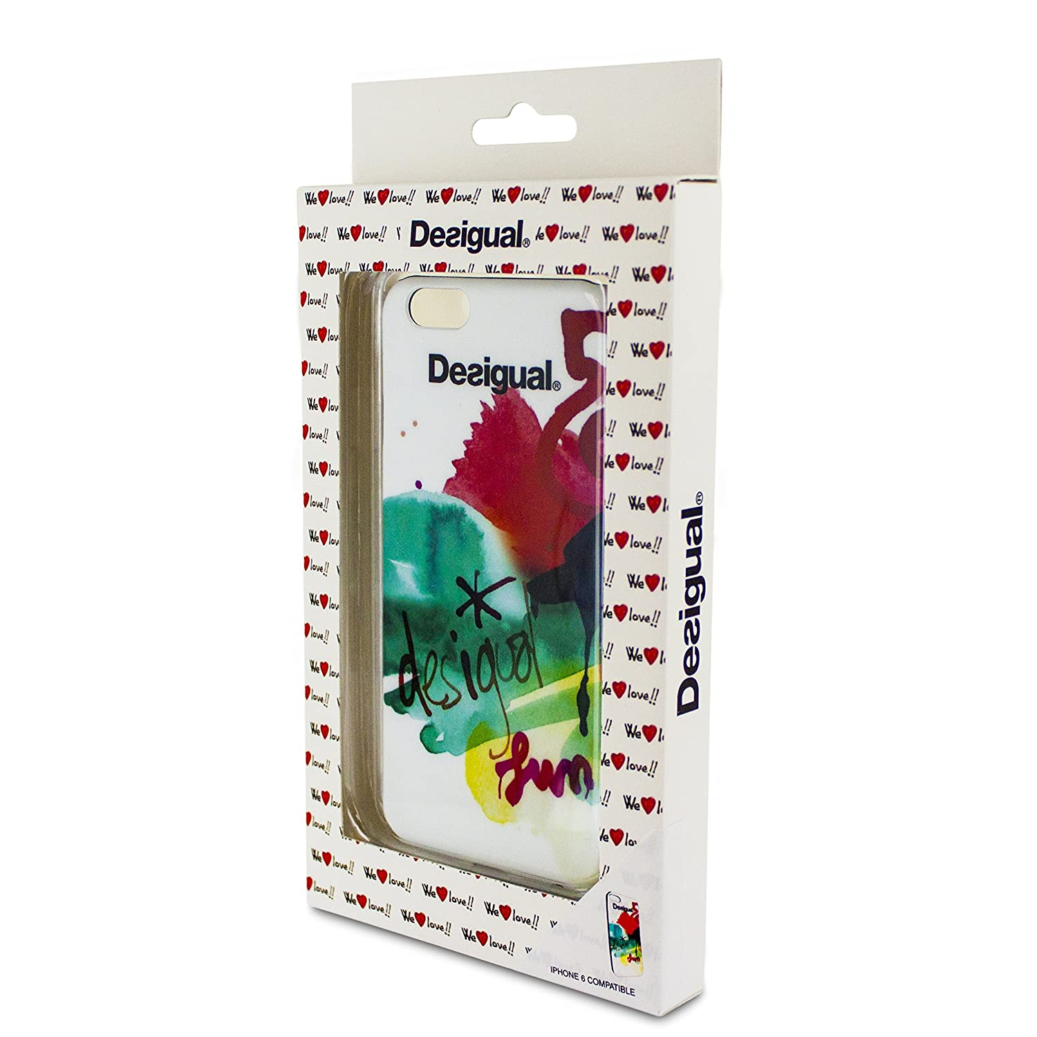 coque iphone 8 desigual