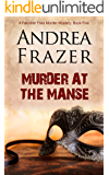 Murder at the Manse (The Falconer Files Book 5)
