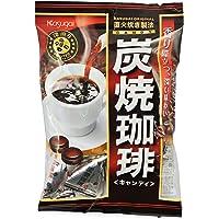 Kasugai春日井 碳烧咖啡糖90g(日本进口)