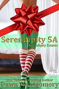 Serendipity 5A: A Short Holiday Erotic Romance (Serendipity Estates)