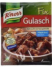 Meal Mart Goulash Beef 24 Oz