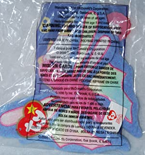 8847f3aa3c9 Flitter the Butterfly - McDonald s Ty Teenie Beanie MIP - 2000  08 by Teenie  Beanies