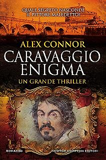 M L Enigma Caravaggio.M L Enigma Caravaggio Ebook Peter Robb Doriana Comerlati