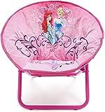 Delta Children Chaise Lune Princesse