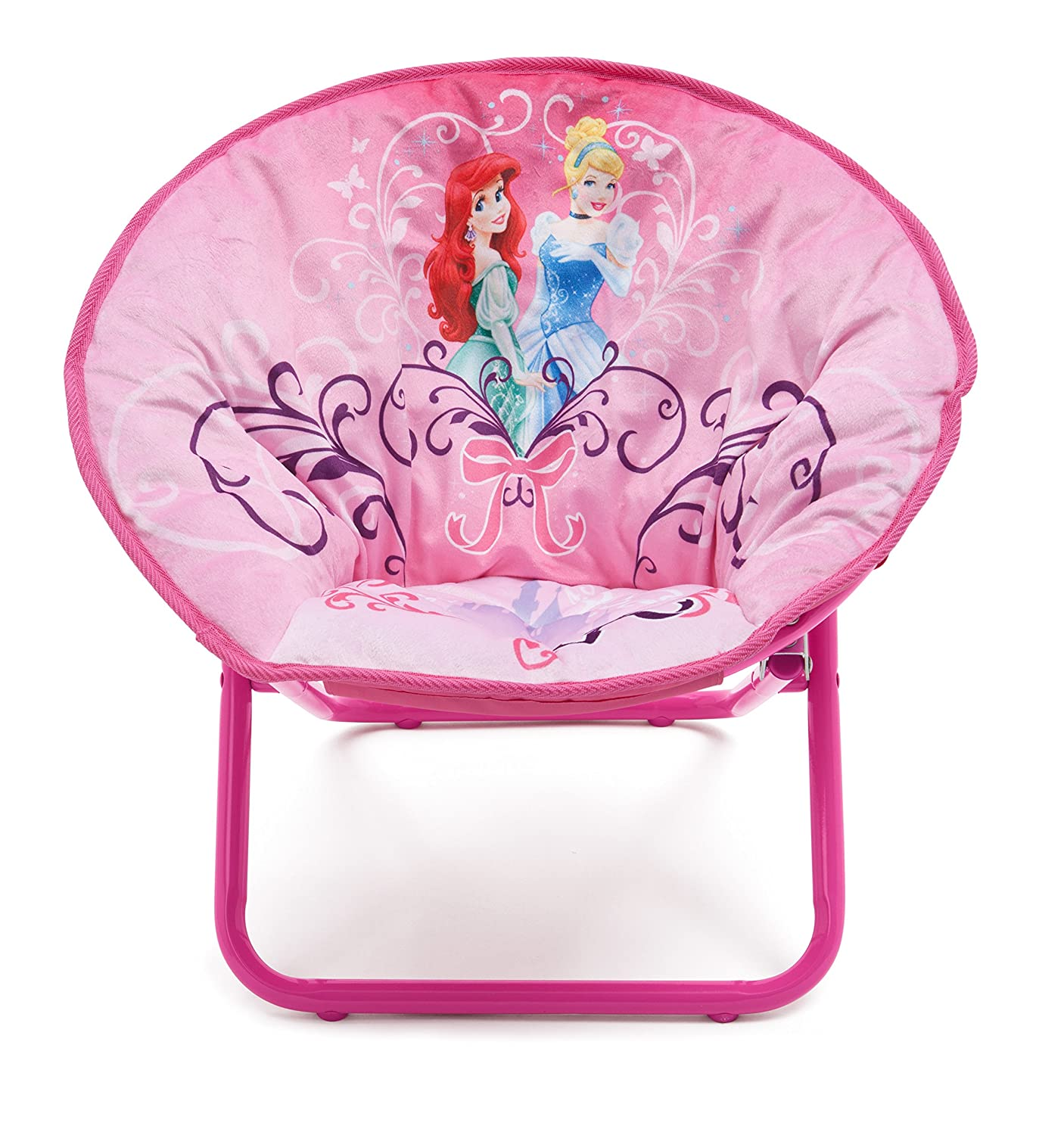 Delta Children Chaise Lune Winnie l'Ourson TC85847WP
