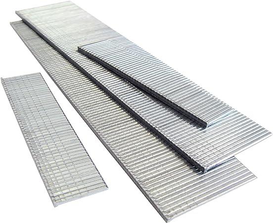 Tacwise TAC0359 Clavos de 180 x 15mm caja de 2000 unidades 180//15mm
