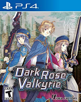 Dark Rose Valkyrie [PS4]