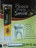 Apollo Noni Herbal Toothpaste - 150Gm