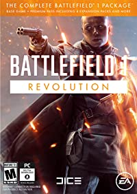 Battlefield 1 System Requirements   Can I Run Battlefield 1 PC