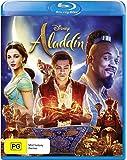 Aladdin [Live Action] (Blu-ray)