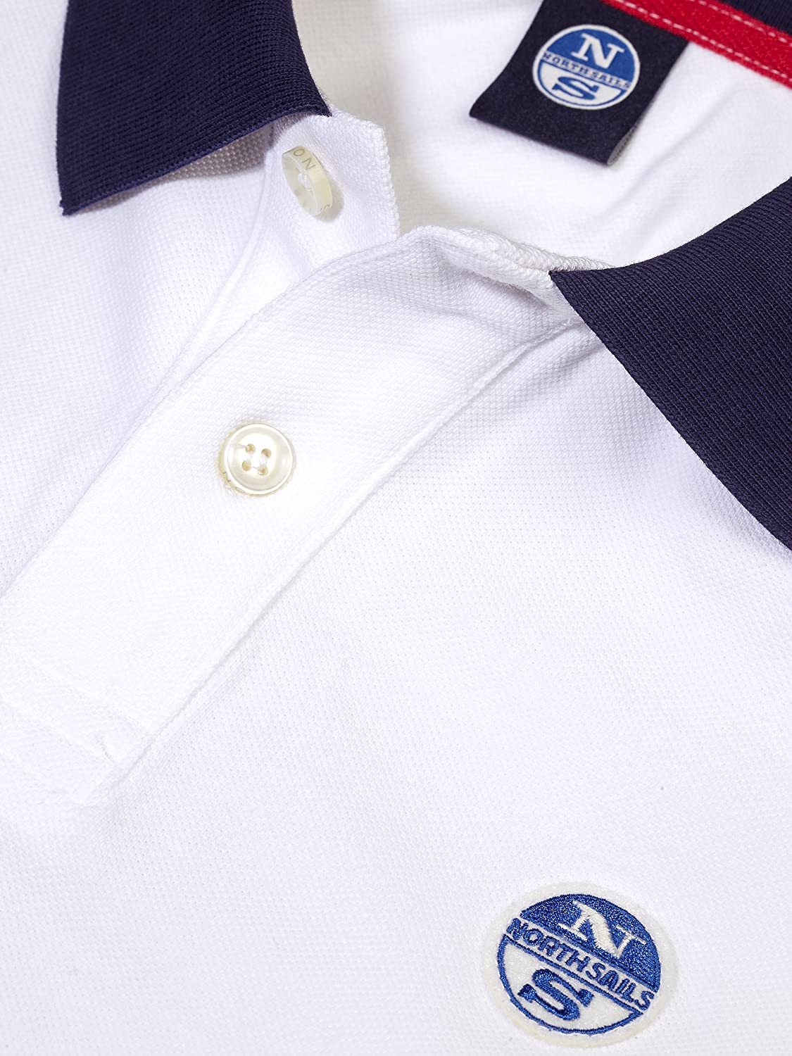 NORTH SAILS Polo Uomo
