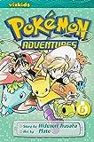 Pokémon Adventures, Vol. 6 (2nd Edition) (Pokemon)