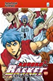 Kuroko's basket. Extra game: 1 (Dragon)