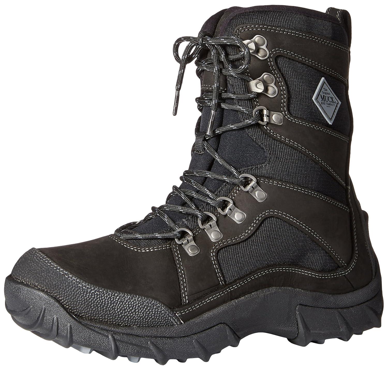 Muck Boot メンズ B00IHWE9SC 10 D(M) US ブラック ブラック 10 D(M) US