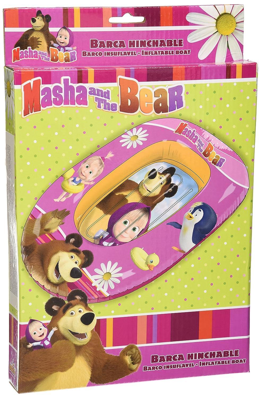 Masha and The Bear – School