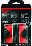 3M Pro-Grade Noise-Reducing Earmuff, NRR 30 dB