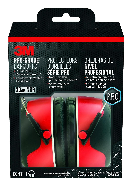 3M 90565-4DC-PS Pro-Grade Earmuff