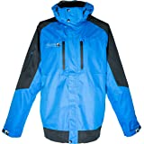 DEPROC-Active Herren Outdoor Regenjacke Walkworth Jacke
