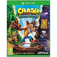 Crash Bandicoot N-Sane Trilogy (Xbox One)