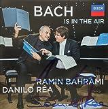 Bach Is in the Air - Edizione Autografata (Esclusiva Amazon.it)