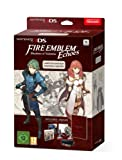 Fire Emblem Echoes: Shadows Of Valentia - Limited - Nintendo 3DS