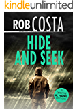 Hide and Seek (A Detective Al Harris Cold Case Book 1)