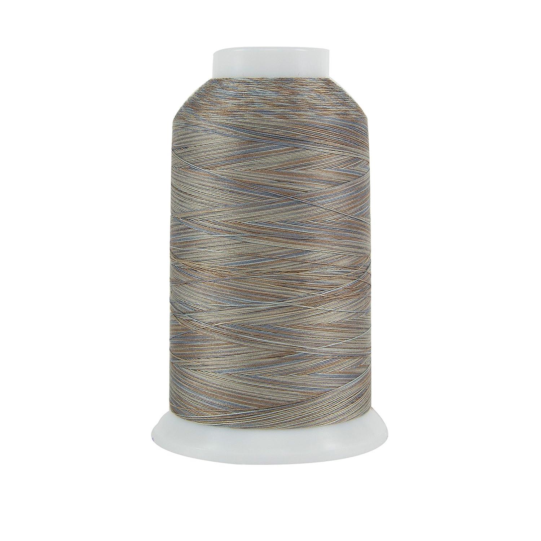 amazon com superior threads king tut thread 2 000 yards white