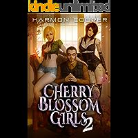 Cherry Blossom Girls 2: A Superhero Harem Adventure