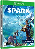 Project Spark スターター パック