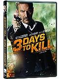 3 Days to Kill (Bilingual)