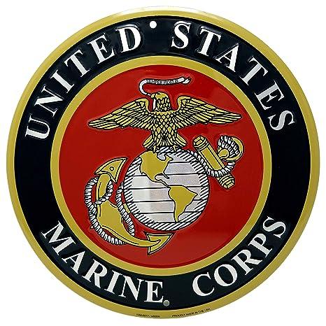 Amazon.com: Ramsons Imports United States Marine Corps ...