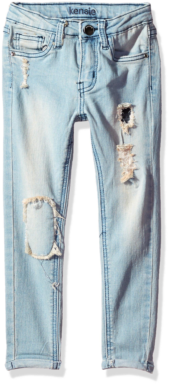kensie Girls' Little Denim Jean