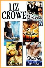 Liz Crowe Box Set: 99c Box Set Bonanza Kindle Edition