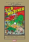 Sub-Mariner: Golden Age Masterworks Vol. 2 (Sub-Mariner Comics (1941-1949))