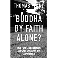 Buddha by Faith Alone?: True Pure Land Buddhism, and what Christians can learn from it (English Edition)